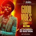 GOOD VIBES REGGAE DJ OCHEEZY X DJ RAS HANI