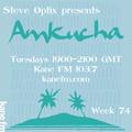 Steve Optix Presents Amkucha on Kane FM 103.7 - Week Seventy Four