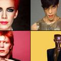 The Musical Gender Benders (Happy Pride to y' all!)