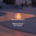 #79  Marco Erroi w/ Hamon Radio from Lecce, Italy