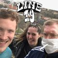 Line 19 with L-Wiz and Friends - April 11th, 2020