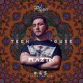 Tech My House #45 | Special Guest: Plaztik from Fresh Stuff Records