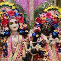 Mayapur Gurukula - Purusha-sukta