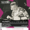 KXVU Presents, The Southpoint Show with PVC, Eclypse, Razor, Kabz, Duke & Writz - 26-04-18