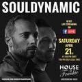 Souldynamic Live at House of Frankie HQ Milan