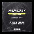 Faraday Music Radio w/ PAULA ZAPY #044