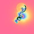 Oldskool Goa trance psychedelic