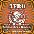 GLOBAL DJS RADIO - Afro House (Broadcast 14th May 2021)
