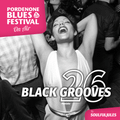 Black Grooves ep. 26 by Soulful Jules + Dave Thorley's Picks