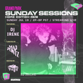 DJ Irene - Sunday Sessions: Home Edition, July 2020