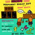 Hometown Sessions: Kenny Knots & Hometown Promotion Sound System Live in Glasgow, NYE 2019