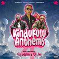 Kindukulu Anthems 4 - Aslan x InQ InQredible