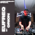 Euphonic Frequencies 013 - Orion [20-11-2020]