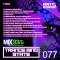 Trance Mind State Episode 077 - T1976