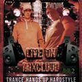 Kosmo-x  -  Dj Grandiss   Trance -Hands up - Hardstyle