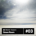 Green Room #6.3   Paranoise web Radio