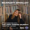 Scarlett O'Malley in conversation with... Colleen 'Cosmo' Murphy - 16/02/21