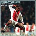 Sunday Oliseh 19th September 2021