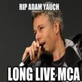 RIP Adam Yauch - Long Live MCA