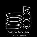 DJ Spinna Good Room Solitude Series Mix (All Vinyl)
