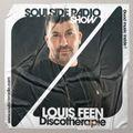 Louis FEEN - Discothérapie EP.2   Exclusive Radio show   Paris