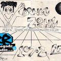 Champion Puffa | Tuesday 1992 Oldskool Hardcore | Renegade Radio 107.2 FM
