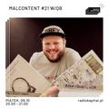 RADIO KAPITAŁ: MALCONTENT #21 (2020-10-09)