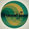 AROUND JAZZ VOL.2 - GONESTHEDJ JOINT VENTURE #12 (Soulitude Music X JazzCat)
