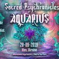 Sacred Psychronicles vol 3 Aquarius