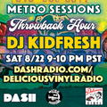 DJ KidFresh 8.22.2020