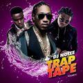 Trap Tape #51 | September 2021 | New Hip Hop Rap Songs | DJ Noize Club Mix