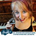 The Blues Room #703 :: Interview with Australia's Queen of Boogie Woogie, Jan Preston (31 Aug 2019)