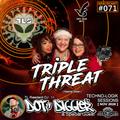 TLS 71 - DOT DIGGLER - TRIPLE THREAT - MISS MIN.D