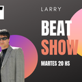 Larry Beat Show - Dj Ceolato Mix 23-4-19