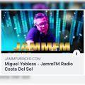 "Miguel Yobless - JammFM Radio Costa del Sol ""Master Mixers at Work (Mix2)"""