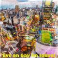 live on bay fm tokyo
