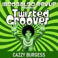 Cazzy Burgess @ Boogaloo Revue 14th Dec 2019