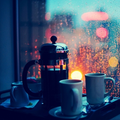 """Lounge Grooves - A View on Chillhop Beats """"Alone Time"""""""