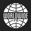 A mix from Myself and Luke Howard for Giles Peterson's Wordwide show 2015