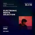 EBSelection EP no. 46 - Guestmix by GRID