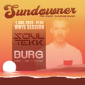 Burg Cafe-Bar-Lounge - Funky Vinyl Sundowner by Soultekk 01-08-2020