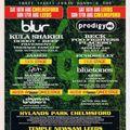 The Prodigy Live @ V97 Chelmsford 17th August 1997 (full set)