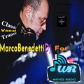 MARCO BENEDETTI dj for Waves Radio - Classic Vocal Trance #11