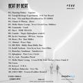Beat By Beat Radio Show #144 w/ Faraji Heritage Experiment | Iglooghost | Kaidi Tatham | Hudson Mo