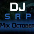 DJ SRP - Mix October 2012 (Electro House)