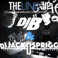 The Link-Up (DJB and DJ Jack Sprigg)