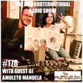 The FreakOuternational Radio Show #178 w/ Amuleto Manuela 15/01/2021