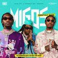DJ STREETBLAZE X DJ KEV THE NASH MONTHLY DOSE(MIGOS EDITION)
