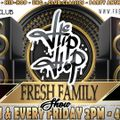 The Fresh Family Adrenaline Show Fridays 2pm-4pm