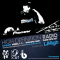 High Definition Radio January 5th 2020 hosted by LJHigh @BASSDRIVE.COM